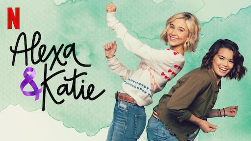 Alexa & Katie