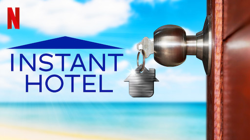 Instant Hotel