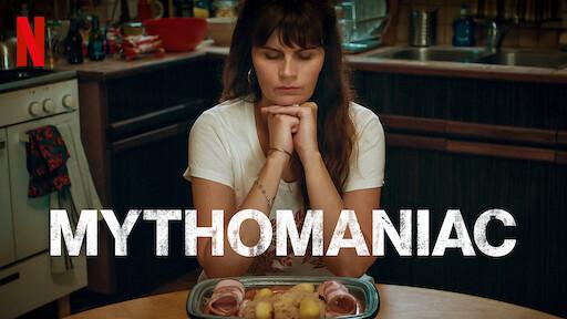 Mythomaniac
